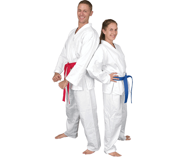 Martial Arts Lessons for Adults in Manahawkin NJ - Man and Women Adult Program Banner